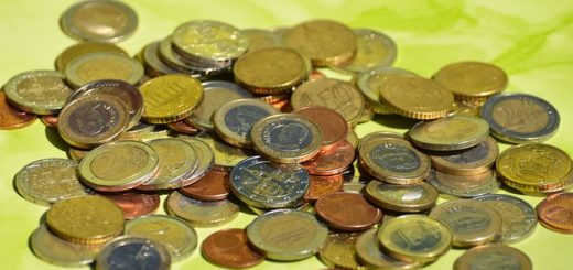 Kde si půjčit rychle peníze bez příjmu
