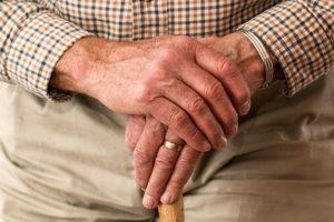 Rychlá půjčka pro důchodce