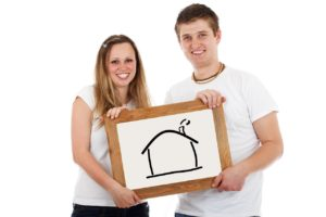 Půjčka na rekonstrukci pro mladé