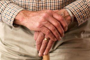 Nebankovní půjčka pro invalidní důchodce