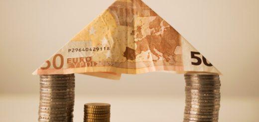 Půjčka na bydlení MONETA